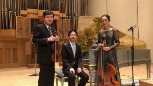 エルデーディ弦楽四重奏団 クラシック倶楽部 NHK